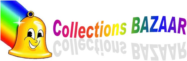 Collections Bazaar Banner